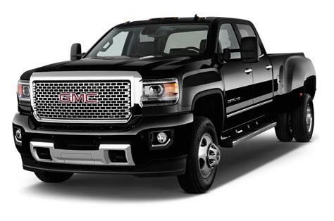 GMC Car : 2015 Gmc Sierra 3500hd Reviews And Rating