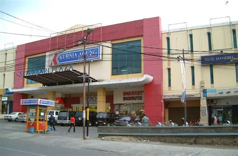 bandung fashion shops malls in bandung