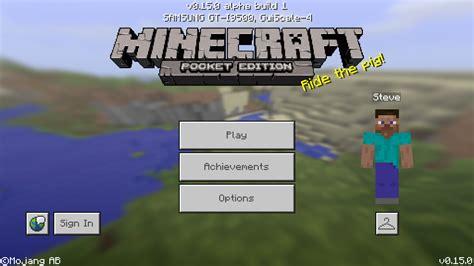 Os mostramos los mejores juegos para pc que puedes jugar sin tener conexión online a internet al no tener drm. Juegos Android (Plataformas): Descargar Minecraft Pocket ...