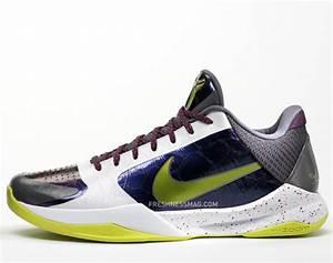 Nike Basketball - Kobe and LeBron Christmas Day Shoes ...