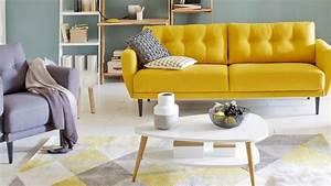 Couleur De Meuble Tendance : tout sur la couleur dans la d co peinture id es meubles c t maison ~ Teatrodelosmanantiales.com Idées de Décoration