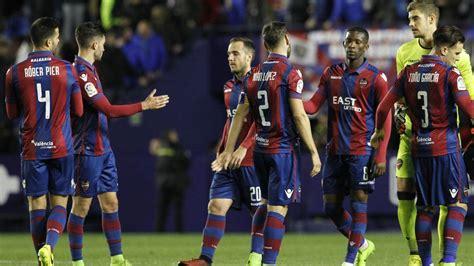 Valladolid vs Levante: horario, TV y dónde ver en directo ...