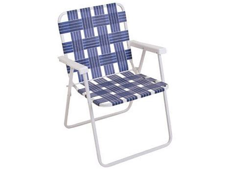 Webbed Lawn Chairs Canada by Web Lawn Chair
