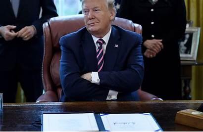 Trump Bleach Sarcastic Donald Coronavirus Covid Office