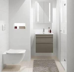 Bad Ideen Kleiner Raum : kleines bad mit dusche rauml sungen villeroy boch ~ Bigdaddyawards.com Haus und Dekorationen