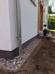 Spritzschutz Haus Material : sockel am haus verkleiden ostseesuche com ~ Frokenaadalensverden.com Haus und Dekorationen