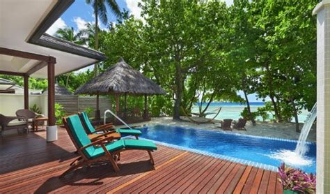 Hilton Seychelles Labriz Resort & Spa, 'excellent