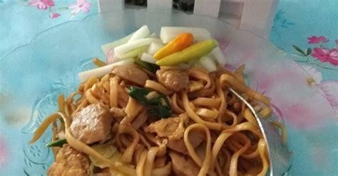 Mama ruby channel 313 views14 days ago. 160 resep mie goreng mie burung dara pipih enak dan sederhana - Cookpad