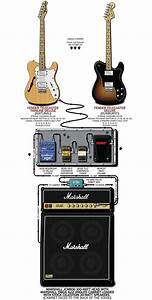Best Guitar Rigs From Rock Stars