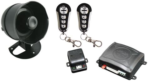 Omega Car Alarm Immobilizer Mode Programable Walmart