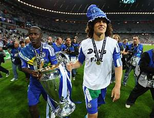 Chelsea news: Ramires furious at being ranked below Man ...