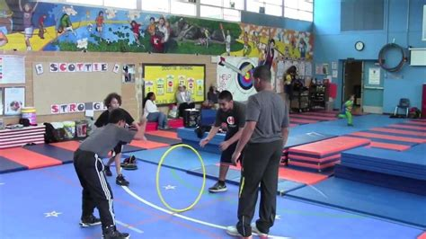 sandbell 174 cardio activities for physical education classes youtube