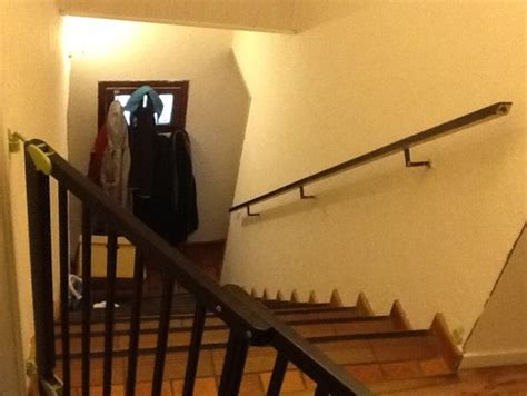 casse t 234 te escalier que faire