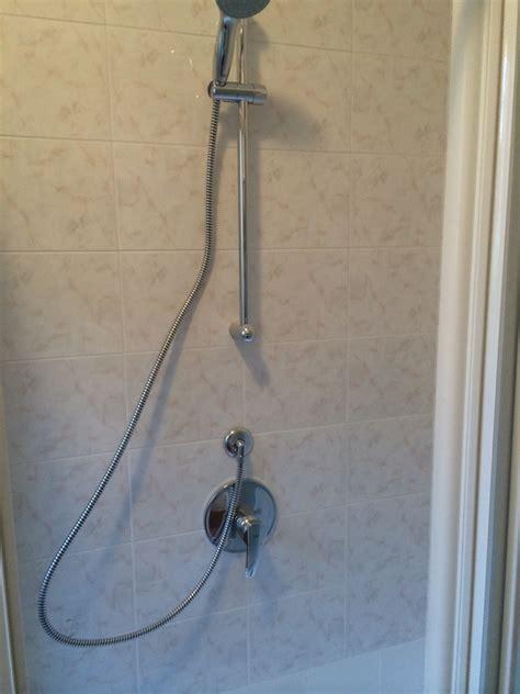 asta doccia grohe progetto di sostituzione vasca con doccia di minori