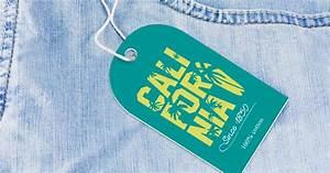 clothing hang tag design 12 trendy examples uprinting With design your own clothing tags