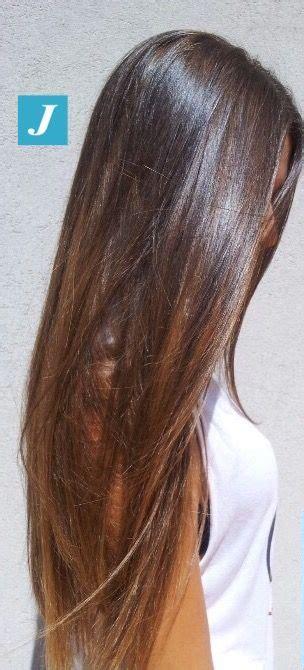 ami  capelli lunghi  sani prova il degrade joelle cdj