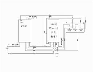 Msd Timing Computer And 6al Connections