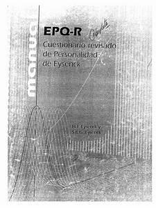Manual Epq