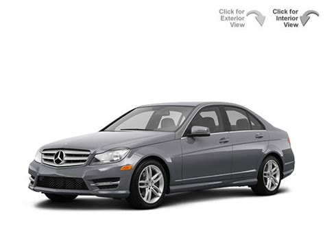 Hertz Is Proud To Offer Mercedes-benz C-class Rental Cars