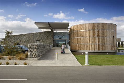 selwyn district council athfield architects