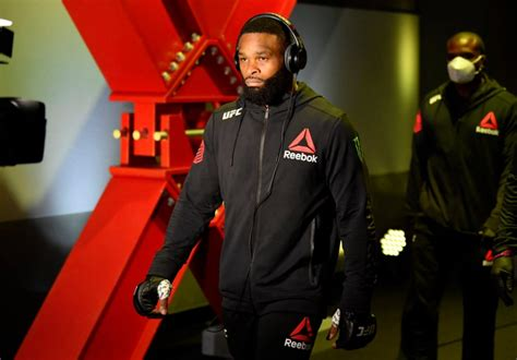 """In 2013 by josh thompson and by masvidal in 2019. """"Let Me Beat This Dude's A**""""- Tyron Woodley Asks Dana ..."""