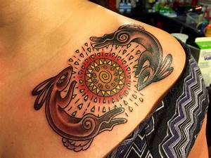 Finally got my Watership Down tattoo! El-ahrairah and the ...