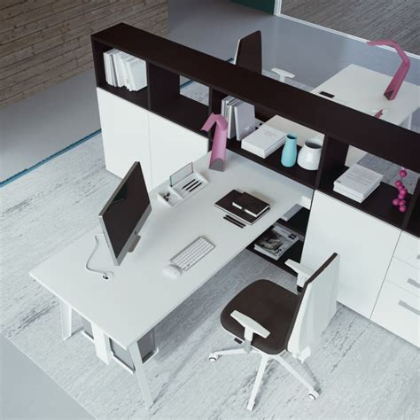 libreria con scrivania integrata idee il progetto di chiara libreria a ferro di cavallo