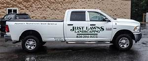 vehicle lettering vehicle ideas With truck lettering design ideas
