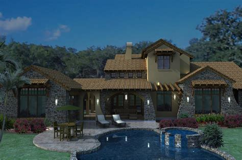 single craftsman style house plans 4 bedrm 3691 sq ft luxury house plan 117 1093