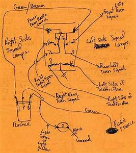 Austin Healey 3000 Bj7 Wiring Diagram