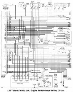 Honda Prelude Engine Wiring Diagram Honda Civic Engine Diagram Pertaining To 2001 Honda Prelude