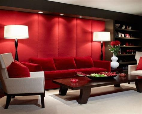 page 8 collection decorating ideas red color