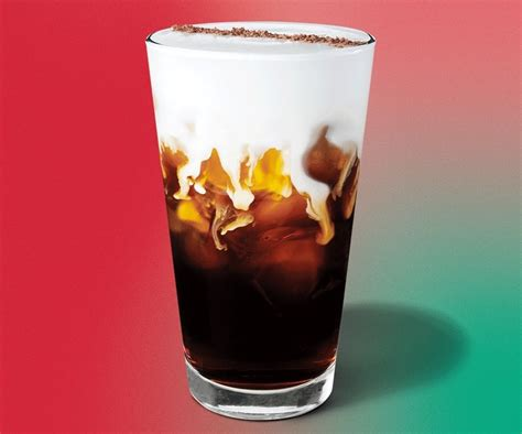Comprehensive nutrition resource for great value coffee creamer, irish cream. Starbucks Reveals New Irish Cream Cold Brew - The Fast ...
