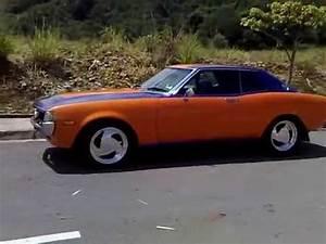 Toyota Celica Ta23 1976 - Videoclip 2