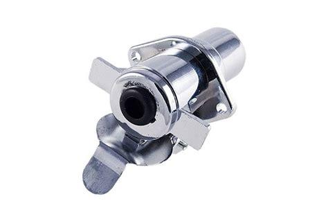 Pole Round Trailer Plug Connector