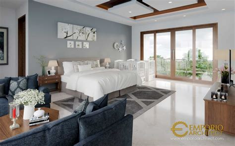 project desain rumah villa bali tropis   ubud bali