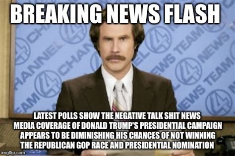 News Memes - no new news there imgflip