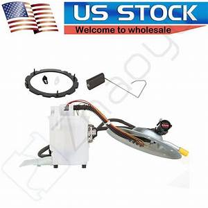 Fuel Pump Electric  U0026 Sending Unit Module Fits 2000 Ford