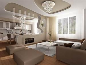 vous cherchez des idees pour comment faire un faux plafond With couleur mur salon tendance 18 la decoration avec un meuble aquarium archzine fr