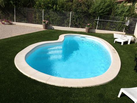 piscine coque piscine haricot piscine coque forme haricot