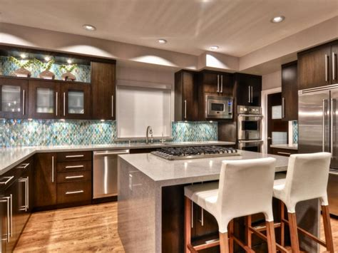 60 Kitchen Design Trends 2018