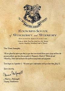 hogwarts letter letter by hogwarts letterman varsity With harry potter hogwarts letter template