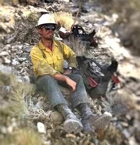 Hotshot Firefighter Killed in Montana Fire Last Week | 2