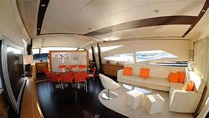 inside the plan With small yacht interior design ideas