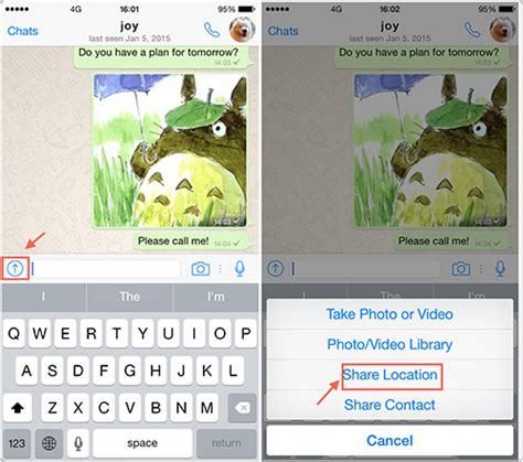 how to send my location on iphone how to send location on iphone imobie inc
