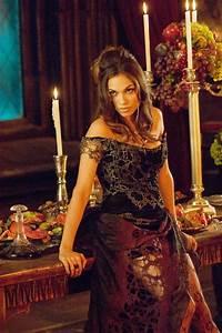 Rosario Dawson as Persephone in Percy Jackson & the ...