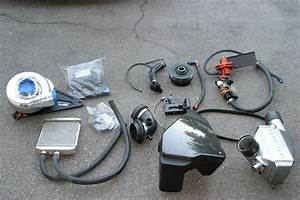 Honda S2000 Supercharger Comptech Kit 04