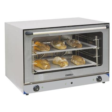 cuisine four vapeur four à convection à vapeur pro casselin spécial pâtisserie