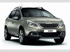 Peugeot 2008 2016 16 AT Panorama New Cash or Instalment