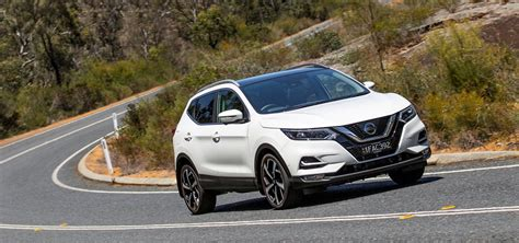 nissan qashqai  review price features australia